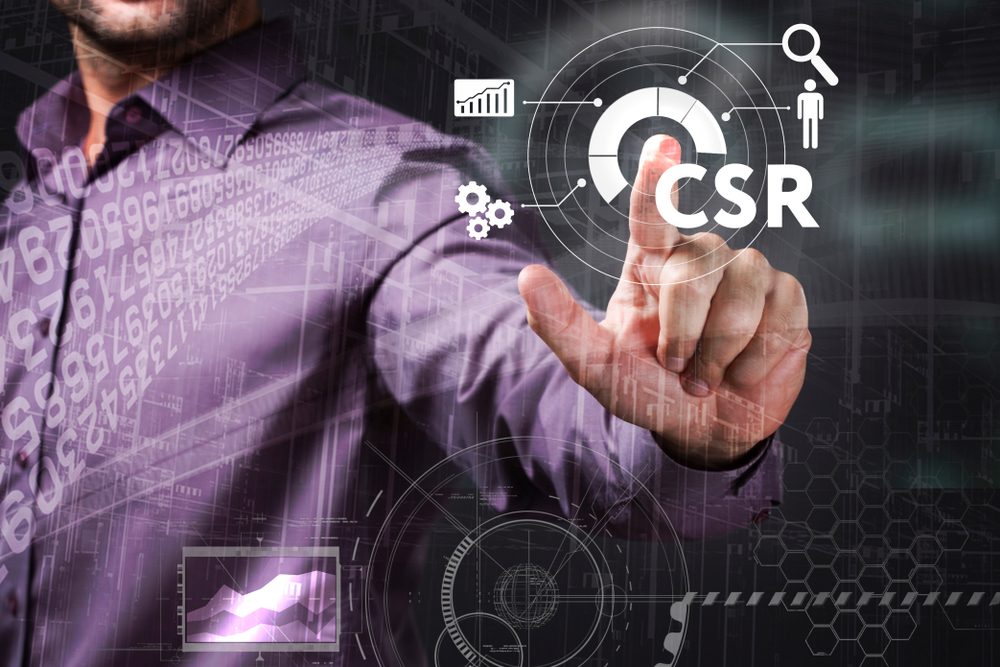 Turner Little - CSR small business