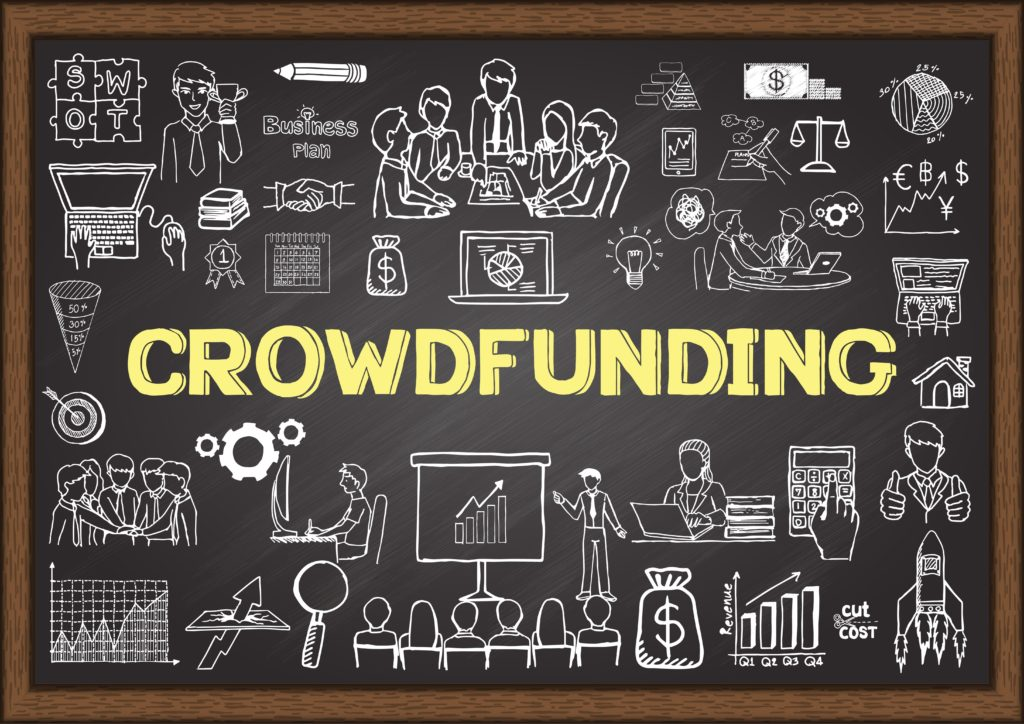 Turner Little - equity crowdfunding
