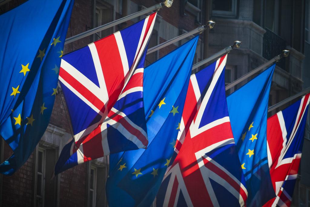 Turner Little - no deal Brexit